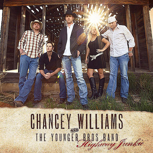 Highway Junkie by Chancey Williams