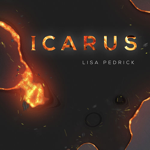 ICARUS by Lisa Pedrick