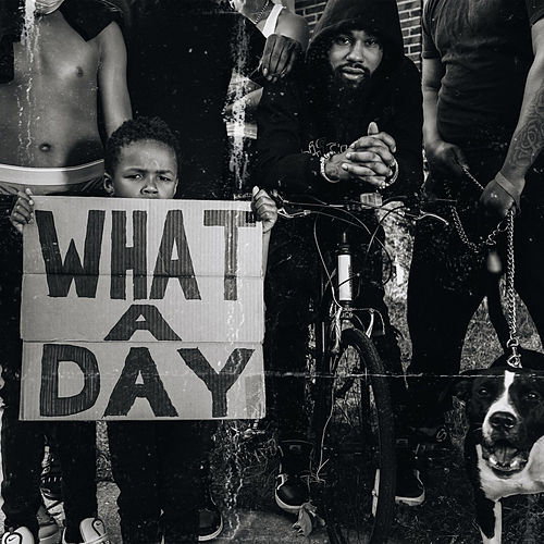 What A Day de Chaz French