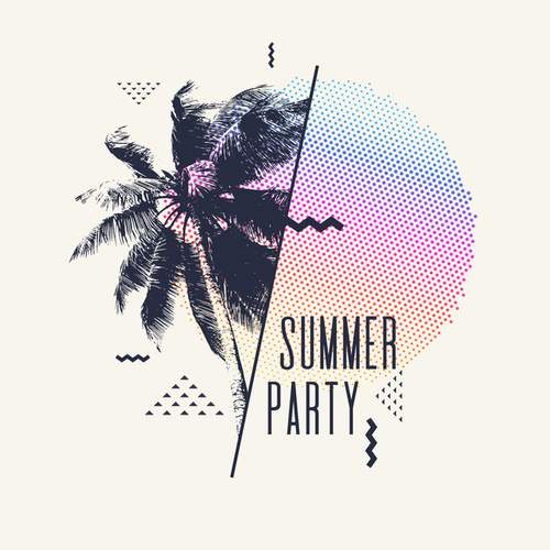 Summer Party de Various Artists