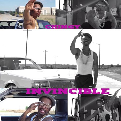 Invincible by Chingy