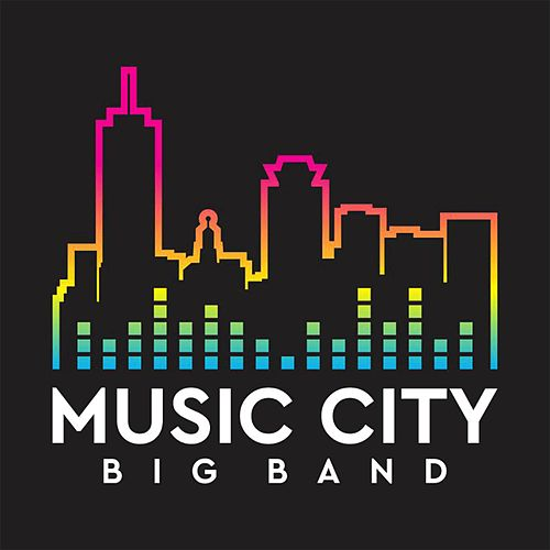 You Can't Just Waltz in Here by Music City Big Band