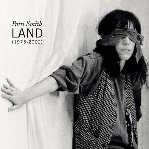 Land (1975-2002) de Patti Smith