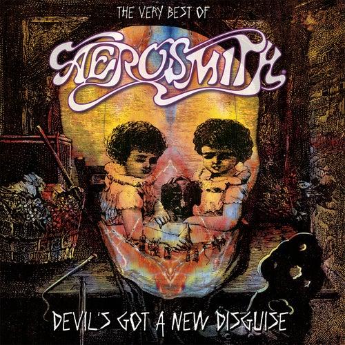 Devil's Got A New Disguise: The Very Best Of Aerosmith de Aerosmith