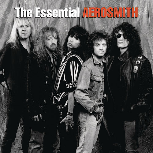 The Essential Aerosmith di Aerosmith