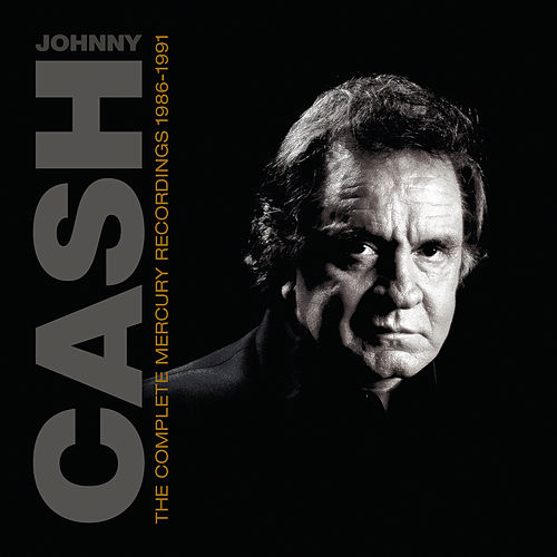 Complete Mercury Albums 1986-1991 by Johnny Cash