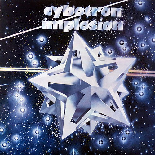 Implosion by Cybotron