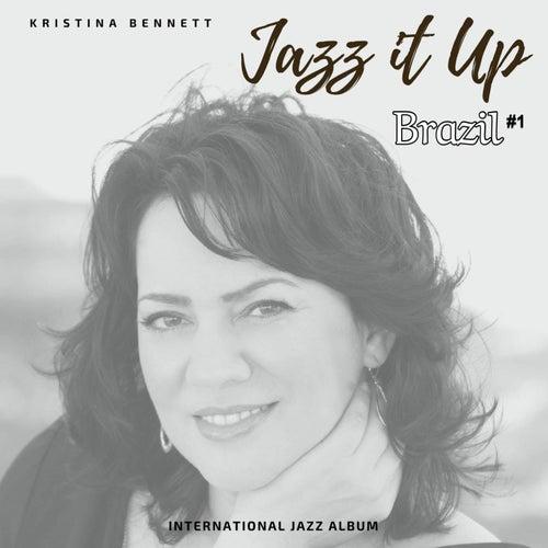Jazz It Up Brazil by Kristina Bennett