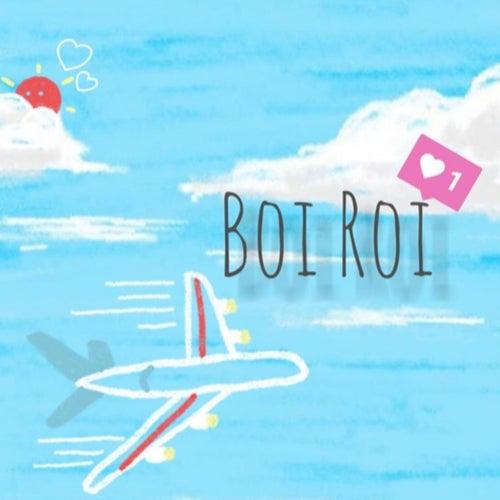 Boi Roi 1 by The Vieux