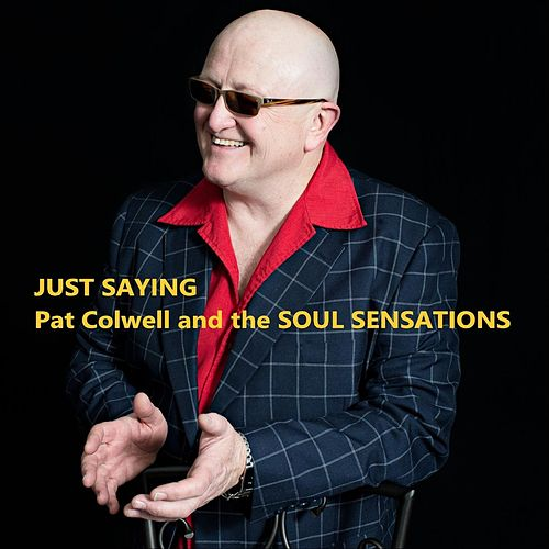 Just Saying by Pat Colwell