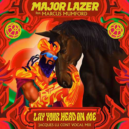 Lay Your Head On Me (Jacques Lu Cont Vocal Mix) by Major Lazer