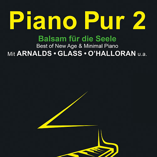 Piano Pur 2 - Balsam für die Seele de Franky And The Moonwalkers