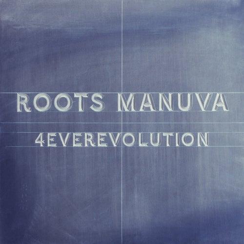 4everevolution (Bonus Track Version) by Roots Manuva
