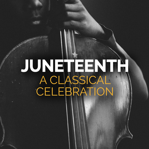Juneteenth A Classical Celebration von Various Artists