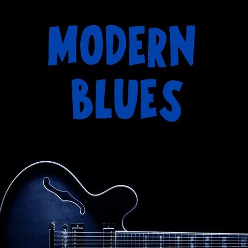 Modern Blues von Various Artists
