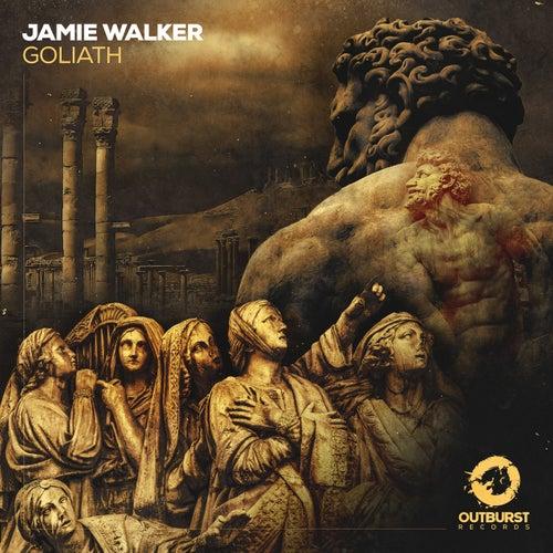 Goliath by Jamie Walker