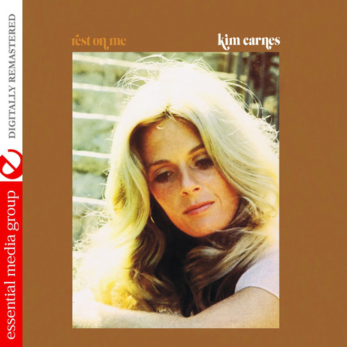 Rest On Me (Remastered) de Kim Carnes