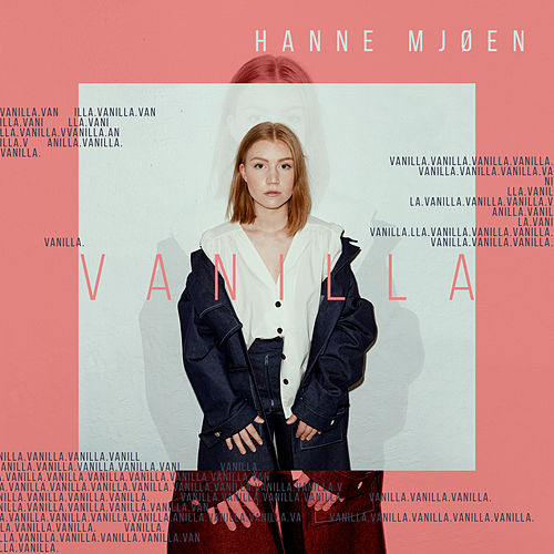 Vanilla by Hanne Mjøen