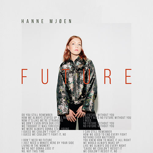 Future by Hanne Mjøen
