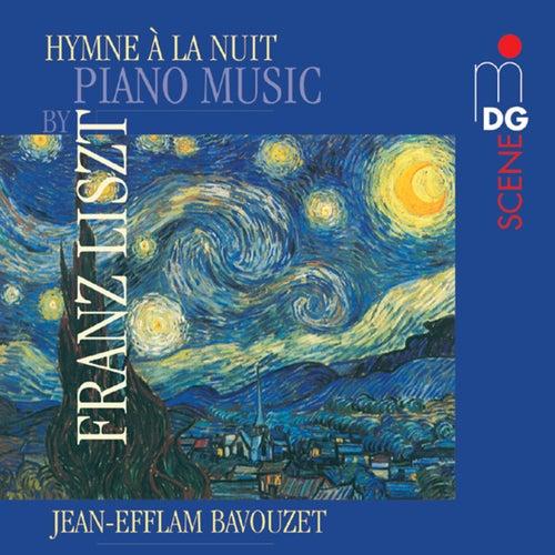 Liszt: Piano Music van Jean-Efflam Bavouzet