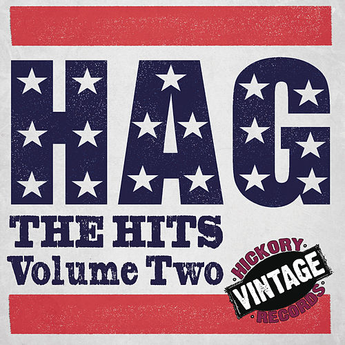 HAG: The Hits Volume 2 by Merle Haggard