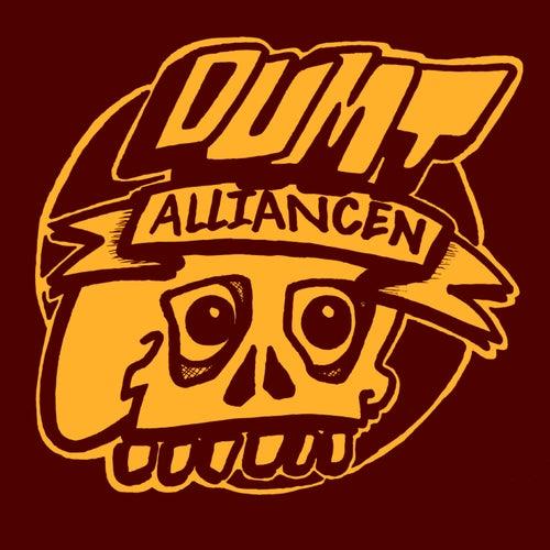 Dumt (Remixes) by Alliancen