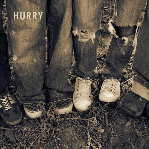 Hurry (Remastered) de Tejuíno Sónico