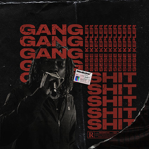 Gang Shit by Sese Kepler
