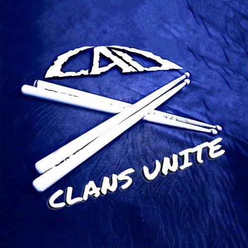 Clans Unite by Clann an Drumma