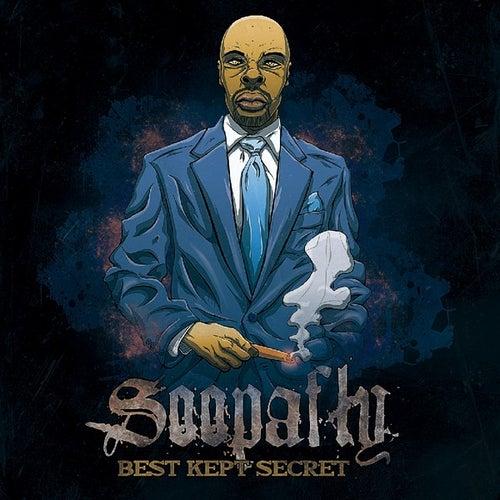 Best Kept Secret de Soopafly