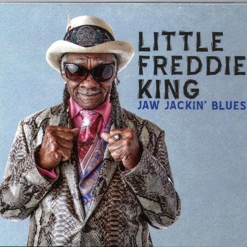 Jaw Jackin' Blues von Little Freddie King