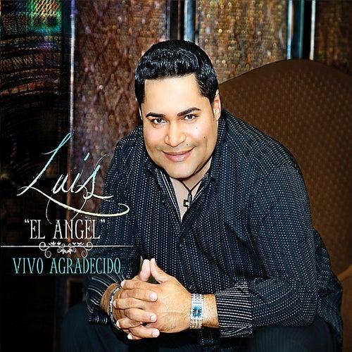 Vivo Agradecido von Luis