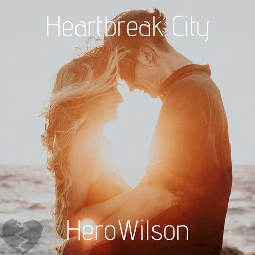 Heartbreak City by HeroWilson