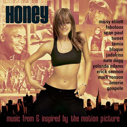 Honey: Music From & Inspired By The Motion Picture by Various Artists