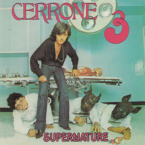 III - Supernature by Cerrone
