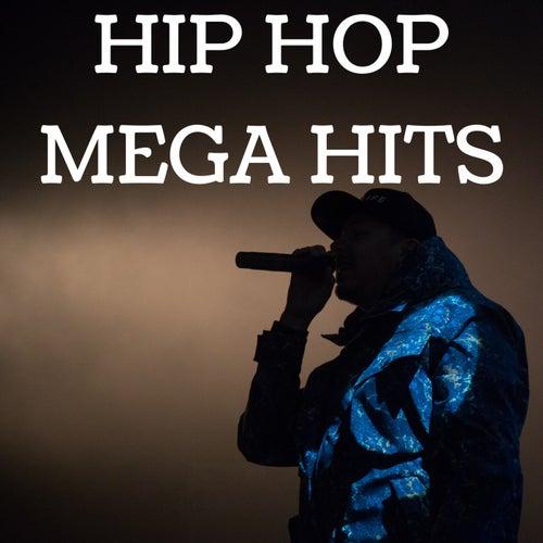 Hip Hop Mega Hits von Various Artists