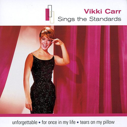 Sings The Standards de Vikki Carr