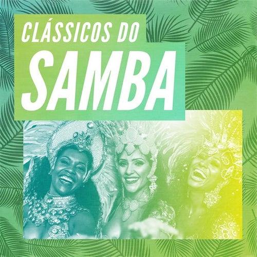 Clássicos do Samba by Various Artists