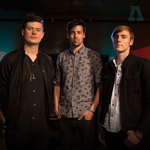 Dreamers on Audiotree Live de DREAMERS