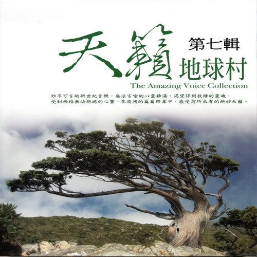 天籟地球村 7 by Mau Chih Fang