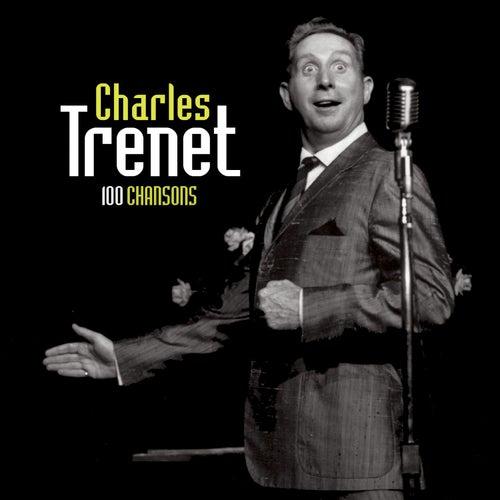 100 Chansons de Charles Trenet