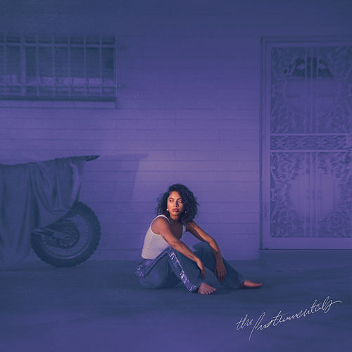 KIKI (The Instrumentals) by Kiana Ledé