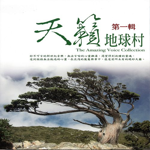天籟地球村 1 by Mau Chih Fang