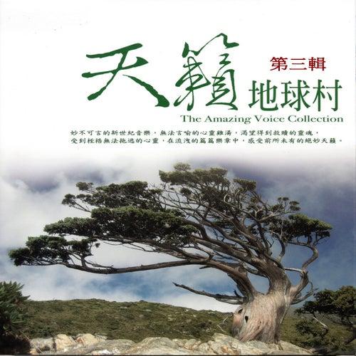 天籟地球村 3 by Mau Chih Fang