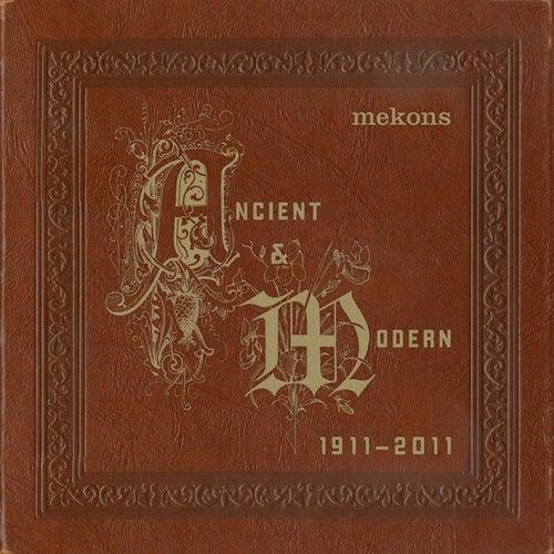 Ancient & Modern de The Mekons