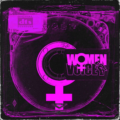 Women Voice by Various Artists