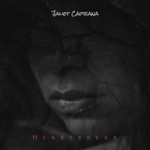 Heartbreak van Jaliet Caprana