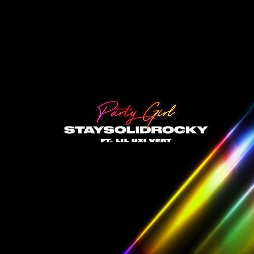 Party Girl (Remix) by StaySolidRocky