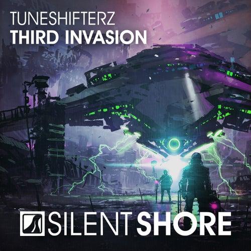 Third Invasion by Tuneshifterz