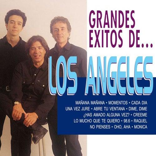 Los Grandes Exitos de Los Angeles